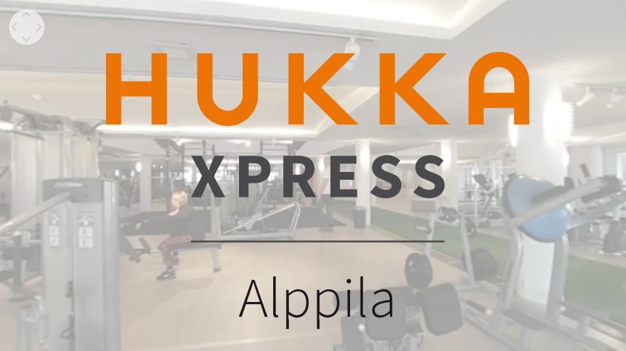 hukkaxpress