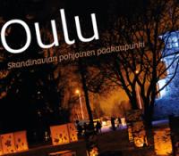 Oulukirja