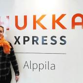 Hukka Xpress Alppila